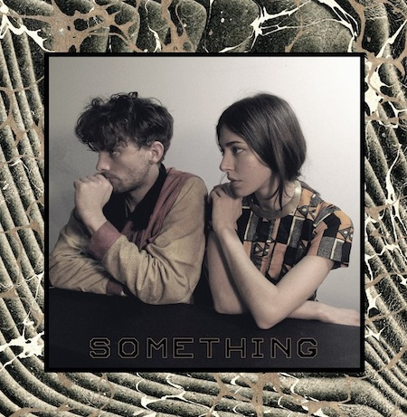 Chairlift-Something