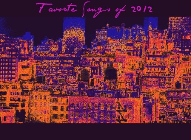 favsongs2012